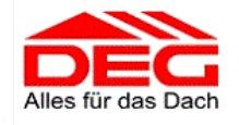 DEG Kiel - Alles fürs Dach