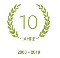 10 Jahre Zimmerei Schippmann