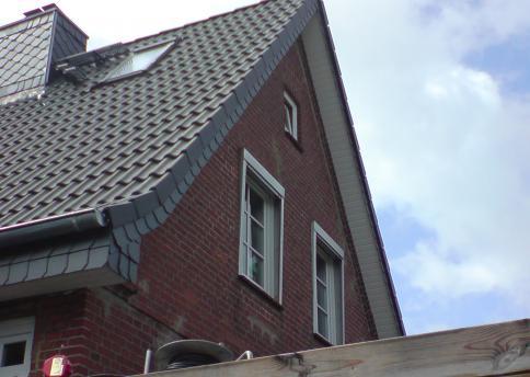 Dachüberstand