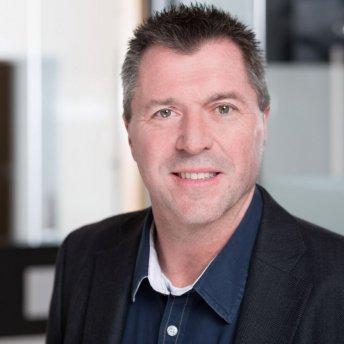 Frank Denzinger, Geschäftsführer