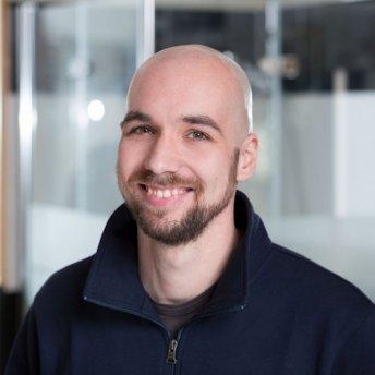 Ruben Meyer, Installateur- und Heizungsmeister