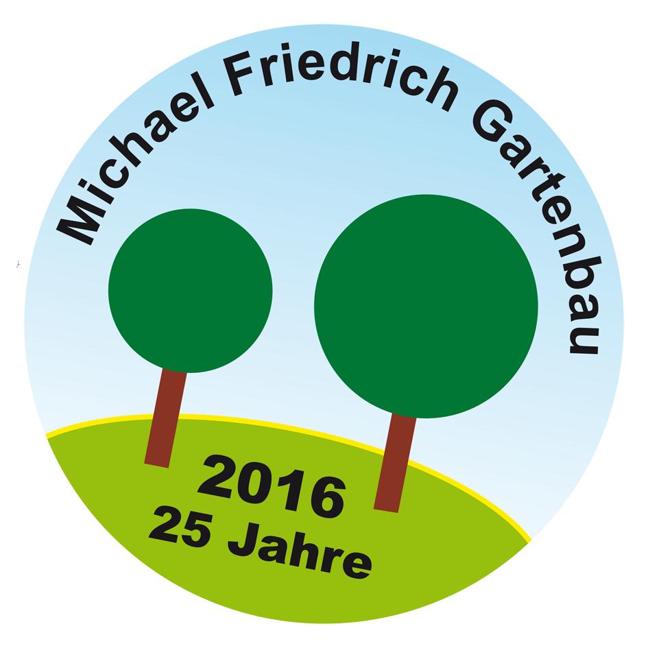 23 Jahre Michael Friedrich Gartenbau