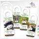 Tierparkvereinigung Neumünster e.V. – PR-Kampagne Türanhänger2021
