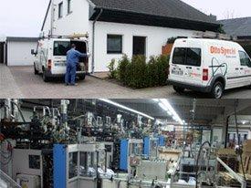 Elektro Specht in Neumünster - Elektroinstallationen
