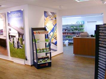Elektro-Specht in Neumünster - Verkaufsraum1