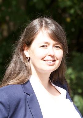 Iris Meyer 2014