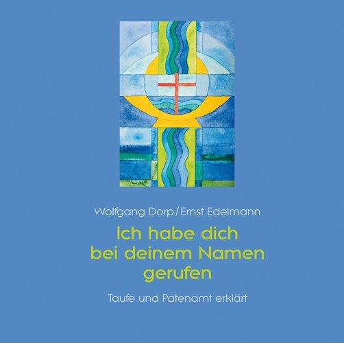 Agentur des Rauhen Hauses Hamburg Taufe