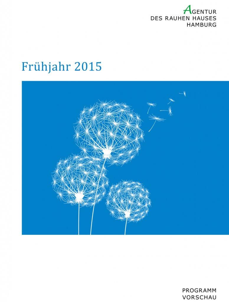 Verlagsvorschau F 2015