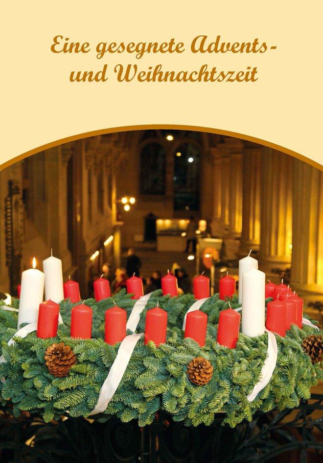 Agentur des Rauhen Hauses Hamburg Weihnachten