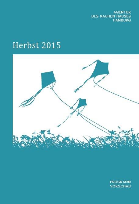 Verlagsvorschau H-2015