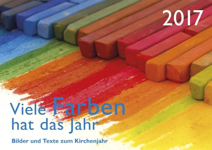 Agentur des Rauhen Hauses Hamburg Kalender Jahreslosung