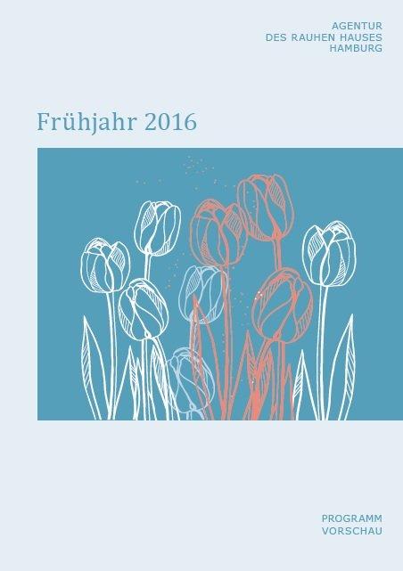 Verlagsvorschau FJ 2016