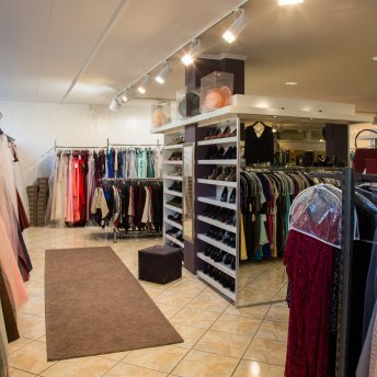 Brautboutique Neumünster