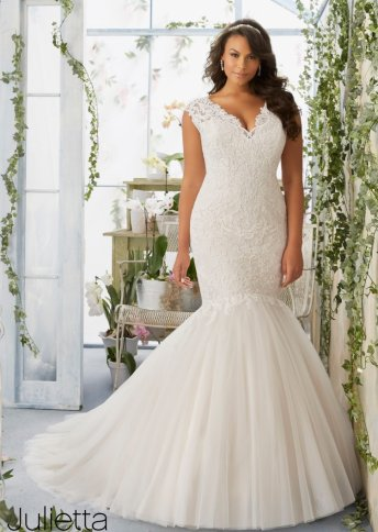 Julietta by Mori Lee 3192