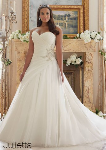 Julietta by Mori Lee 3203