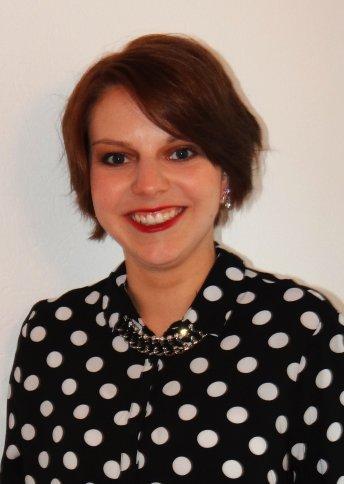 Sarah Stolze