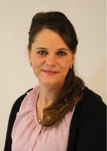 Sandra Sahlmann