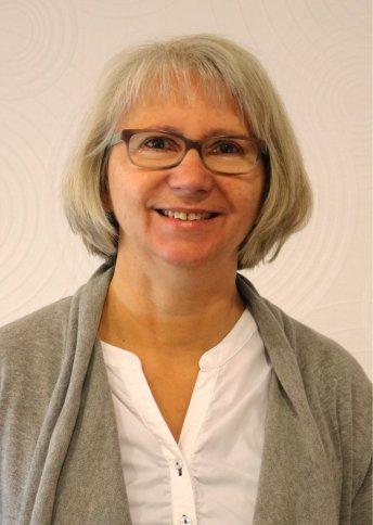 Gerda Puls