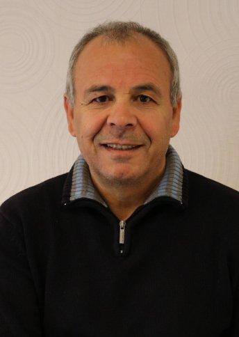 Abdurahman Uzundere
