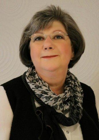 Astrid Schmidt