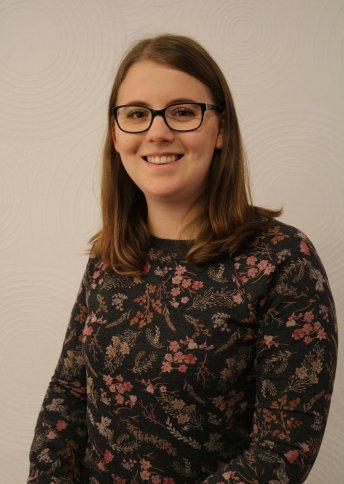Laura Dulleck (Auszubildende)