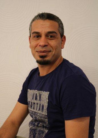 Ismail Karkour