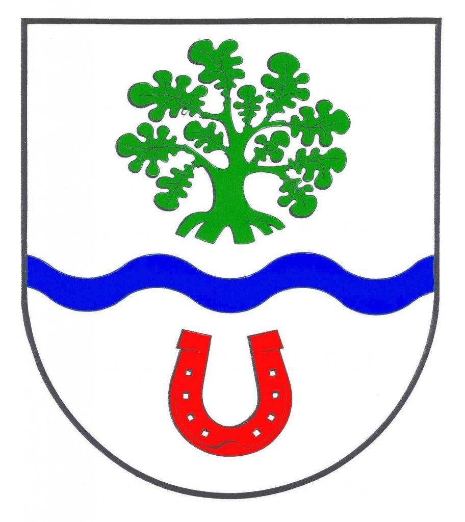 Padenstedt Wappen
