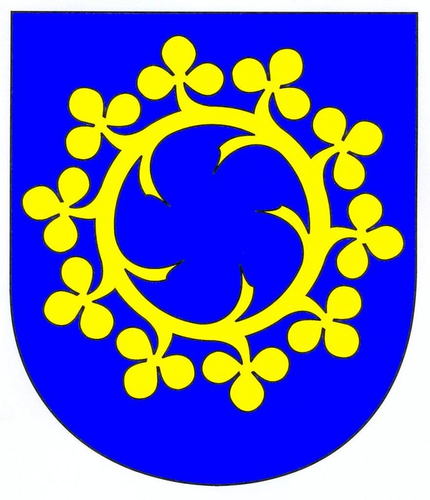 Wappen Amt Mittelholstein