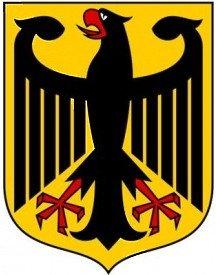 Wappen Deutschland