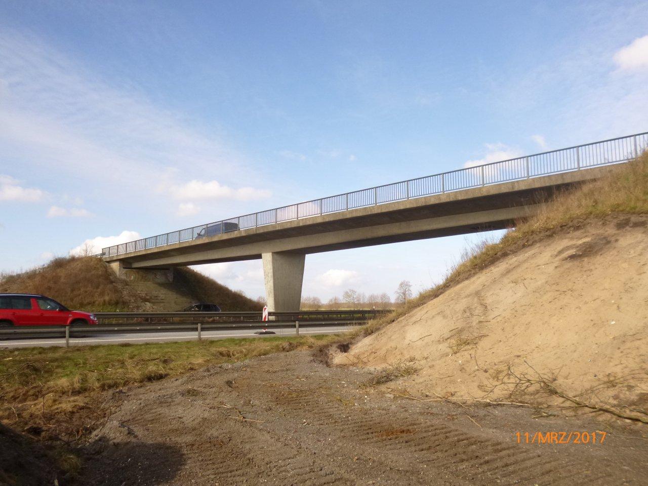 Russenwegbrücke