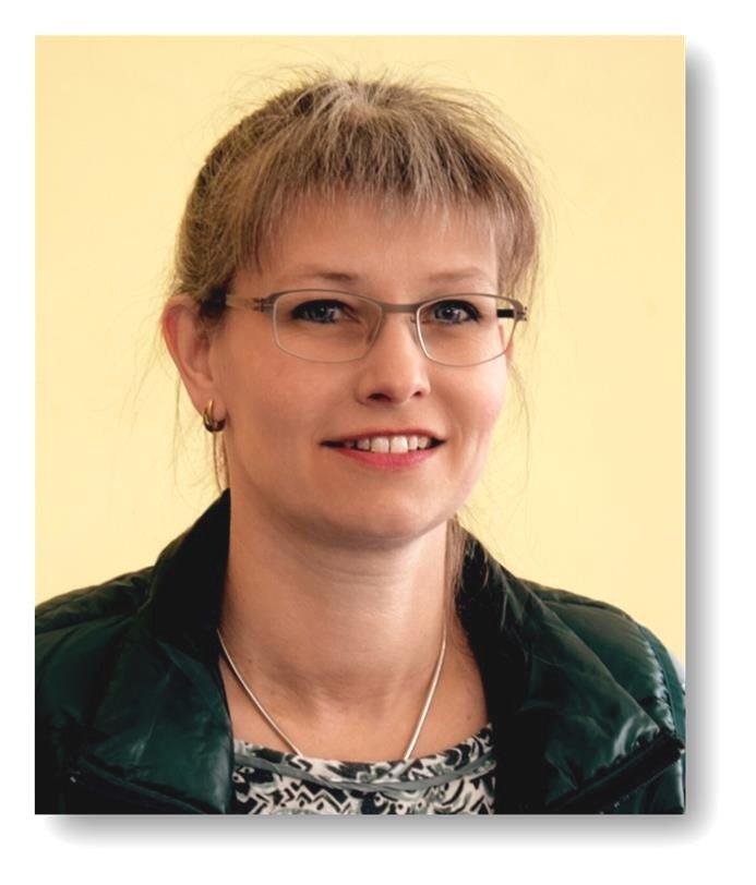 2018 Kandidat Sandra