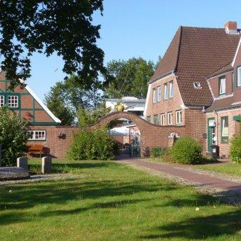 Padenstedt Gemeindezentrum, Hauptstraße 60