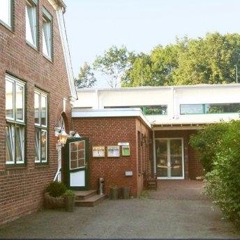 Padenstedt Eingang Bürgerstuben / Mehrzweckhalle