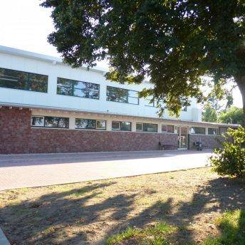 SG Padenstedt Sporthalle / Mehrzweckhalle