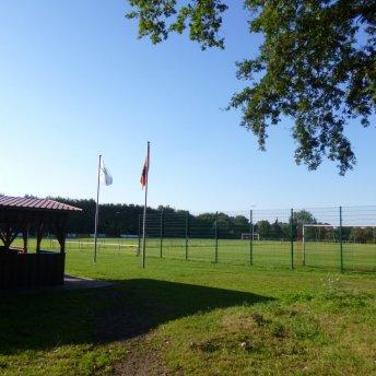 SG Padenstedt Sportplatz