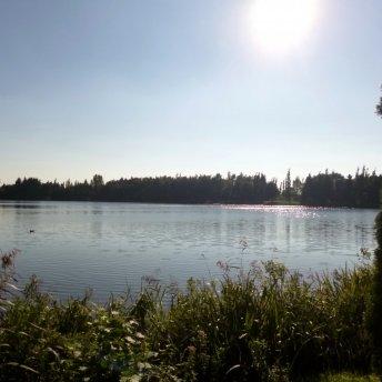 Padenstedt Krötenbeksee
