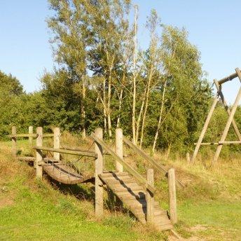 Padenstedt - Kamp Spielplatz