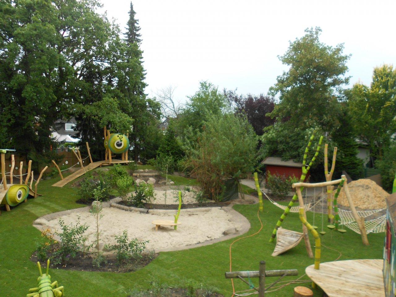 kindergarten am b hmerwald in norderstedt ot glash tte bei hamburg aktuelles. Black Bedroom Furniture Sets. Home Design Ideas