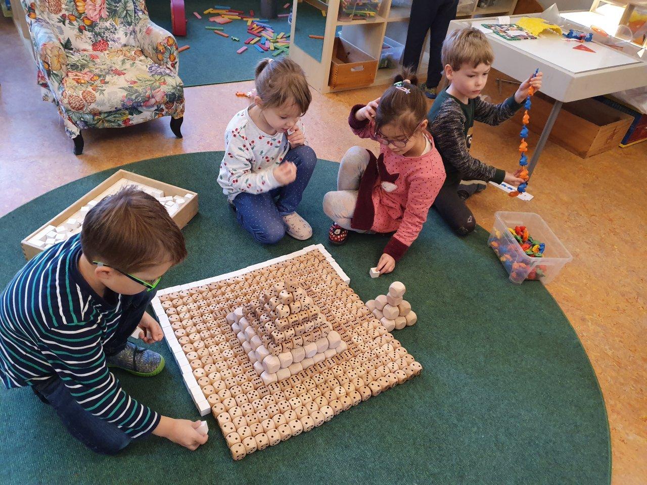 Kindergarten Norderstedt