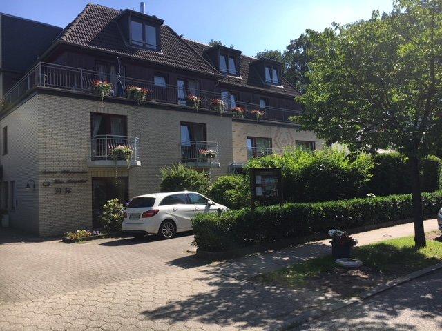 Haus Marienthal