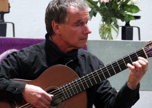 Konzert mit Jonathan Böttcher am 15. März 2015 in Kiel
