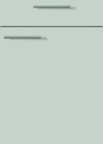 H8065999 lichtgrau Melaminharzbeschichtung mit Dickkante