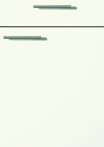 H8073099 weiß Melaminharzbeschichtung mit Dickkante