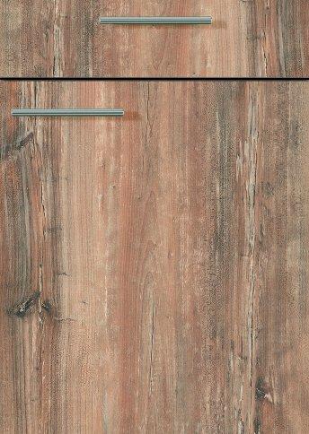 H100661999 arizona pine-nb, Trägerplatte melaminharzbeschichtet mit umlaufender Dickkante