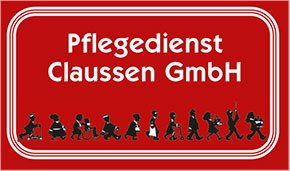 Pflegedienst Clausen Logo