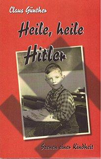 Heile, heile Hitler – Buchcover_205px