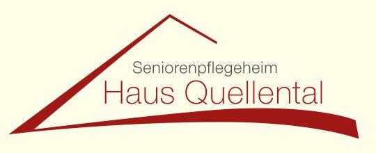 Haus Quellental Logo