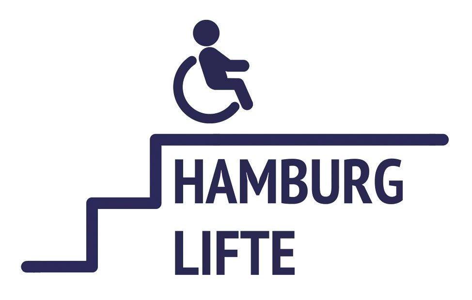 Hamburg Lifte Logo
