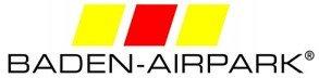 Karlsruhe Baden-Baden Airport Logo