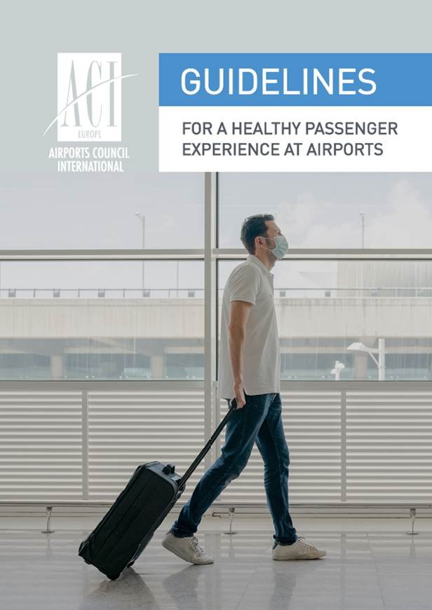 Guidelines for a Healthy Passenger Experience